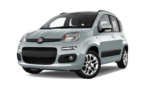 Noleggio lungo termine Fiat Panda 1.2 69CV EASY E6 usata