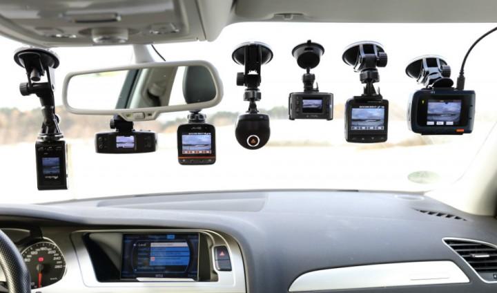 Videocamere da cruscotto, un successo sempre crescente.