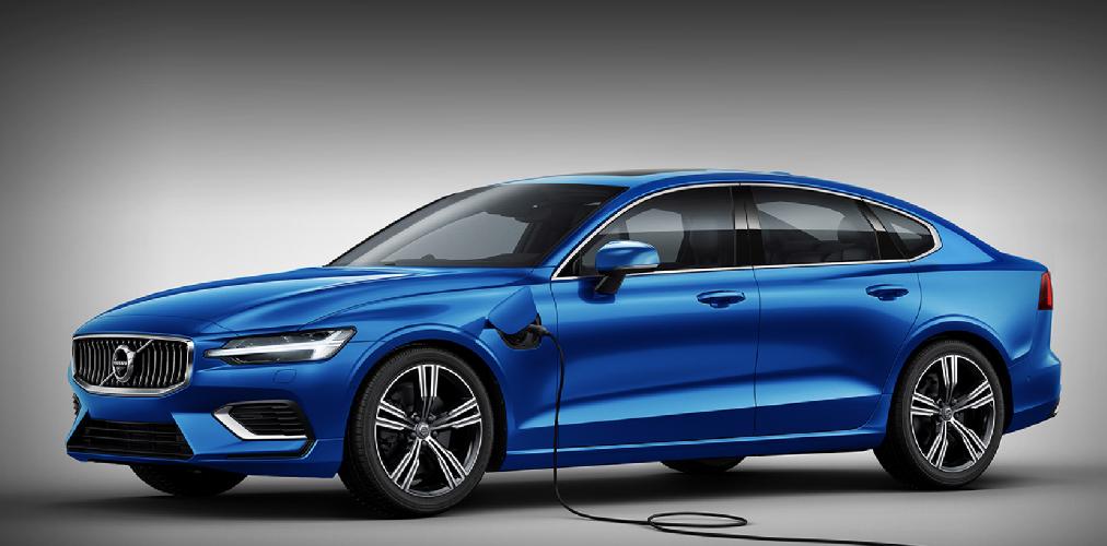 La rivoluzione ecologica di Volvo
