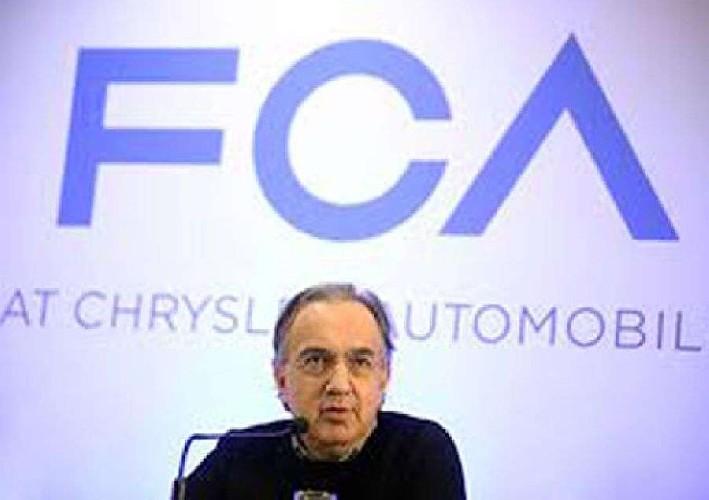 MERCATO AUTO, RECORD DI UTILI PER FCA.