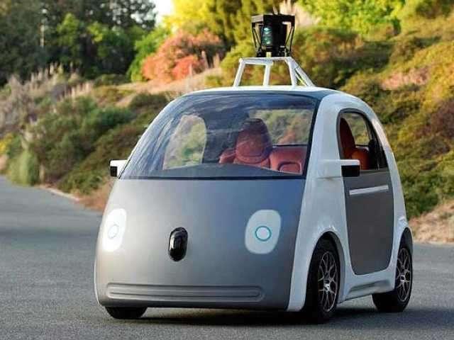Google e Ford insieme per auto senza guidatore