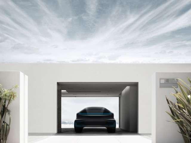 Dopo Tesla, tocca a Faraday
