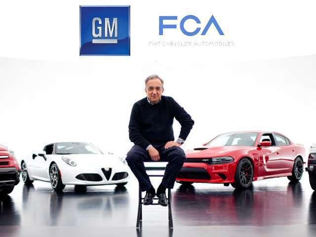 FCA-GM, UN MATRIMONIO POSSIBILE?