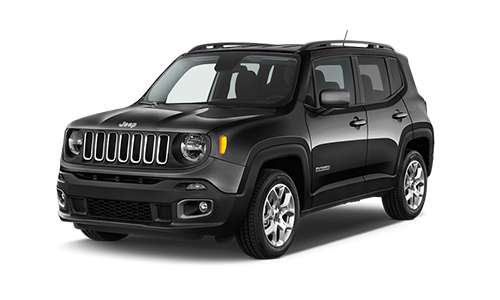 Noleggio lungo termine Jeep RENEGADE MY17 1.6 MULTIJET 105CV BUSINESS