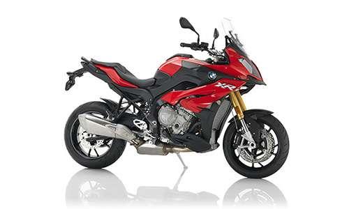 Noleggio lungo termine Bmw-Motorrad S 1000 a partire da Euro 281 i.e.