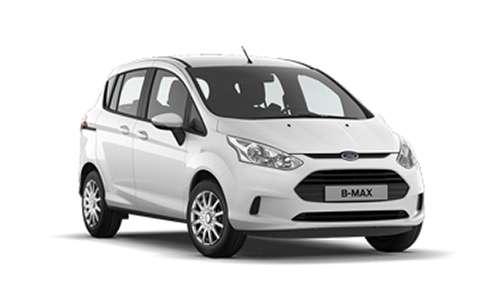Noleggio lungo termine Ford B-Max a partire da 279 €