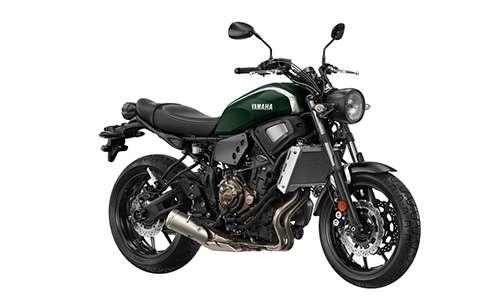 Noleggio lungo termine Yamaha XSR a partire da 177 €