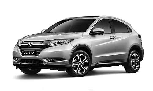Noleggio lungo termine Honda HR-V a partire da 398 €