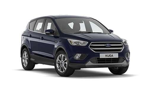 Noleggio lungo termine Ford Kuga 2WD a partire da 275 €
