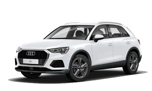 Noleggio lungo termine Audi Q3 2° Serie a partire da 480 €