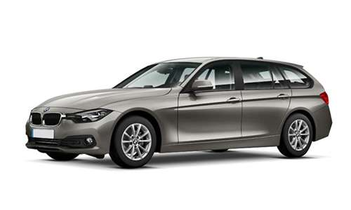 BMW 318D Touring Business