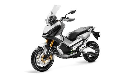Noleggio Honda-Moto X-ADV anche senza anticipo
