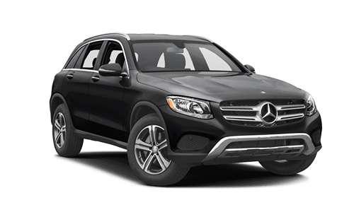Noleggio lungo termine Mercedes GLC a partire da 675 €