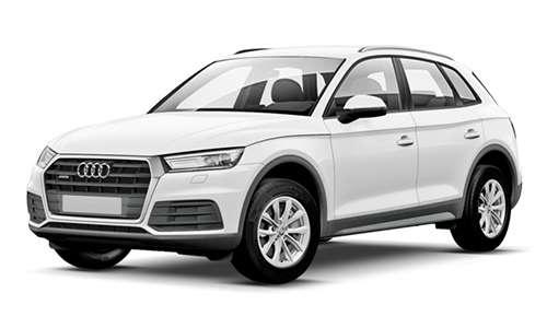 Noleggio lungo termine Audi Q5 a partire da 592 €