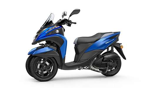 Noleggio lungo termine Yamaha TRICITY a partire da 125 €