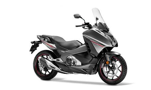 Noleggio lungo termine Honda-Moto INTEGRA 750 ABS a partire da 208 €