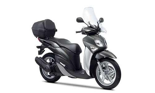 Noleggio lungo termine Yamaha Xenter a partire da 92 €