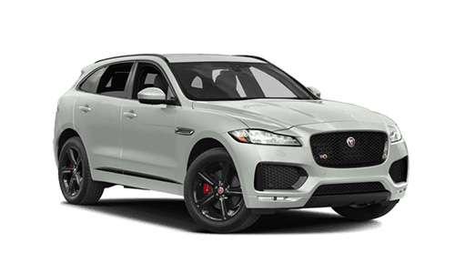 Noleggio lungo termine Jaguar F-Pace a partire da 642 €