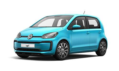 Volkswagen Up Eco