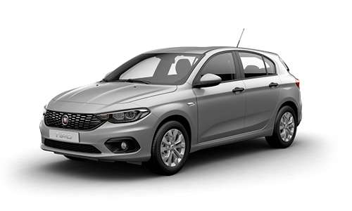 Noleggio lungo termine Fiat TIPO a partire da 261 €