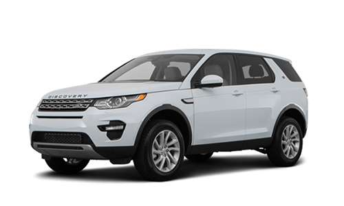 Noleggio lungo termine Land-Rover Discovery a partire da 512 €