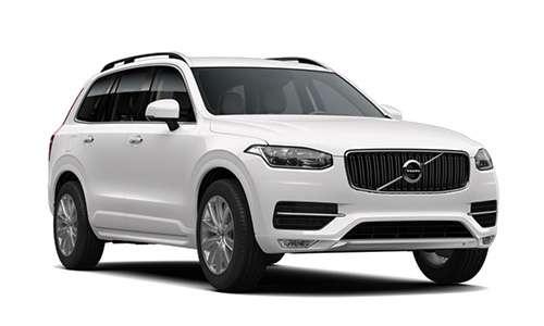 Noleggio lungo termine Volvo XC90 N1 a partire da 814 €