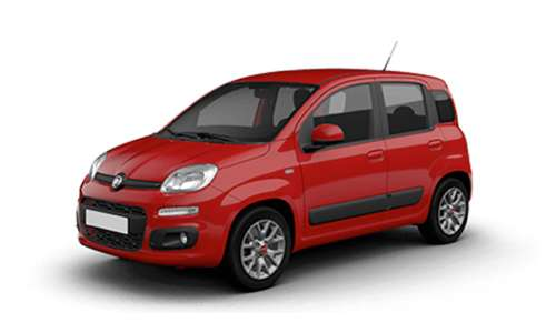 Noleggio Lungo Termine Fiat Panda my2017 1.2 Euro6