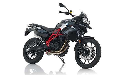Noleggio lungo termine Bmw-Motorrad F 700 a partire da 203 €