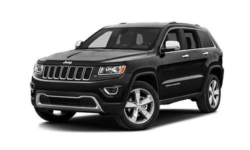 Noleggio lungo termine Jeep Grand Cherokee a partire da 679 €