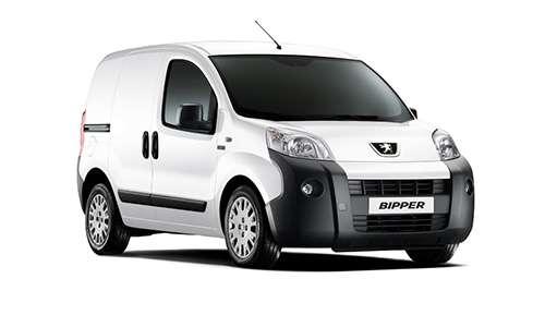 Noleggio lungo termine Peugeot Bipper a partire da 260 €