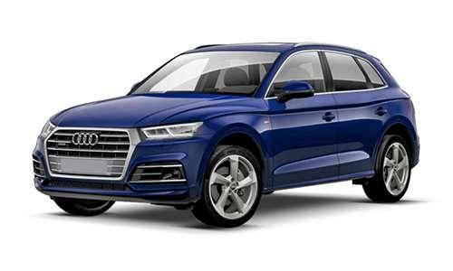 Noleggio lungo termine Audi Q5 a partire da 585 €