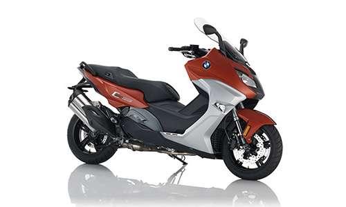 Noleggio lungo termine Bmw-Motorrad C a partire da 192 €