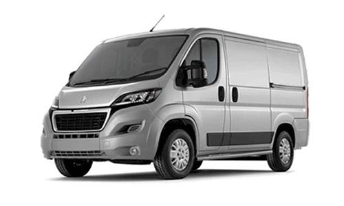 Noleggio lungo termine Peugeot BOXER ATP FRIGO 0° Strada/Rete a partire da 489 €