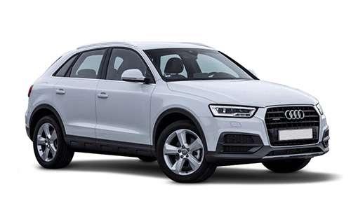 Noleggio lungo termine Audi Q3 a partire da 374 €