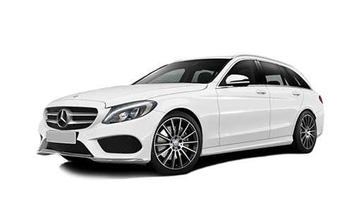 Noleggio lungo termine Mercedes Classe C SW a partire da 426 €