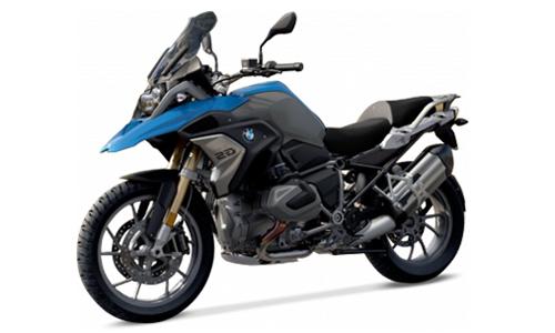 Noleggio lungo termine Bmw-Motorrad R1200 a partire da 288 €