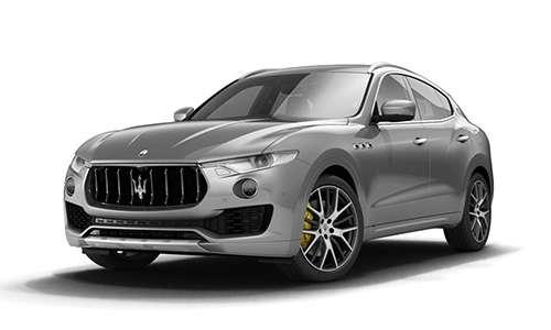 Noleggio lungo termine Maserati Levante a partire da 1010 €