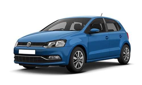 Noleggio lungo termine Volkswagen Polo 5p a partire da 266 €