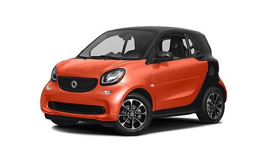 Smart Fortwo youngster