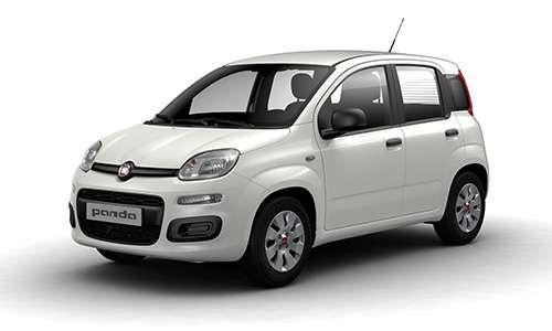 Noleggio lungo termine Fiat PANDA a partire da 226 €