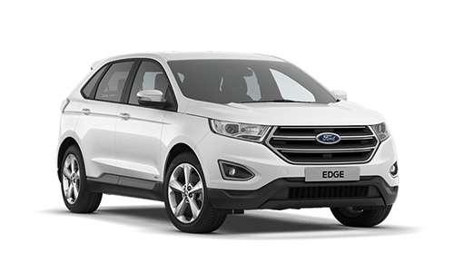 Noleggio Ford EDGE anche senza anticipo