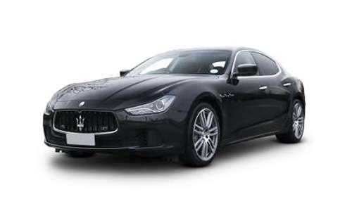 Noleggio lungo termine Maserati Ghibli a partire da Euro 964 i.e.