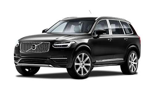 Noleggio lungo termine Volvo XC90 a partire da 778 €