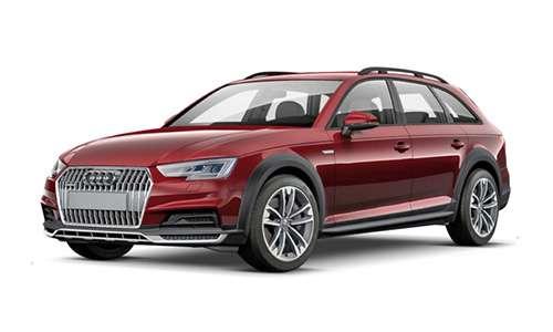 Noleggio lungo termine Audi A4 ALLROAD a partire da 621 €