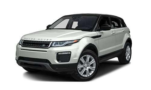 Noleggio lungo termine Land-Rover Range Rover a partire da 481 €