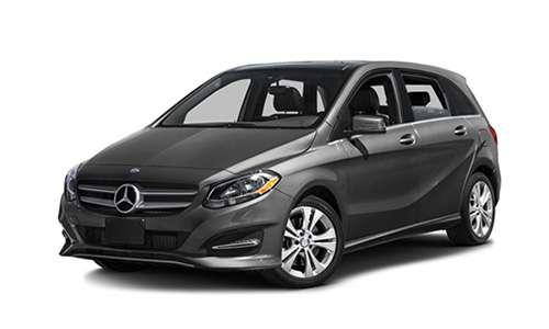 Noleggio lungo termine Mercedes Classe B NGT a partire da 560 €