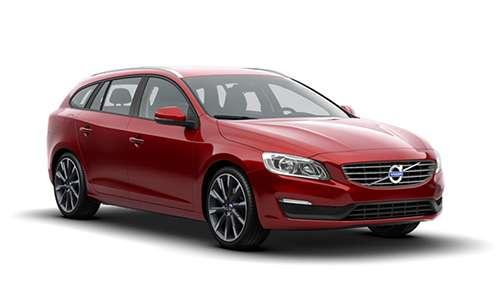 Noleggio lungo termine Volvo V60 N1 a partire da 483 €