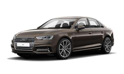 Audi A4 4p