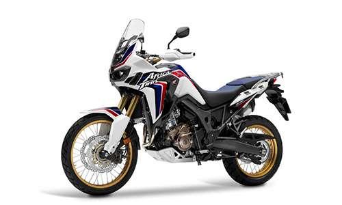 Noleggio lungo termine Honda-Moto AFRICA TWIN a partire da 292 €