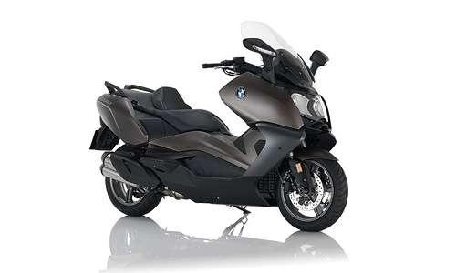 Noleggio lungo termine Bmw-Motorrad C a partire da 198 €